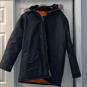 Warm Wear by Nesco winter coat
